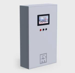 Automatiseerimine ja elektripaigaldus